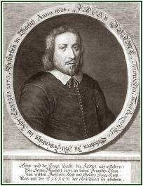 Ordre Martiniste Intérieur Jakob Boehme